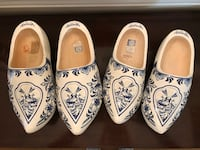 Authentic Dutch wooden shoes Garden City, 11530