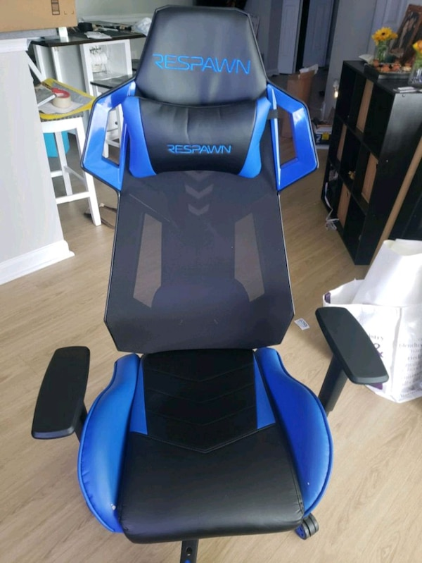 Respawn True Gamer Gaming chair OBO