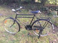 Vintage bicycle Montvale, 07645