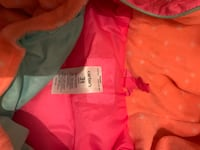 Winter Jacket size 3T... slightly used Toronto, M3N 1E7