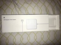 MacBook Pro Charger (box only) Toronto, M9W 7C3