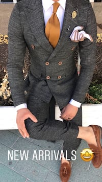 Men's suits  Vaughan, L4L 5W2