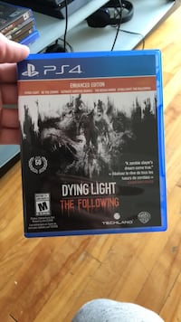 dying light Pointe-Claire, H9R 3N4