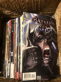 Comics $2 each! New York, 11213