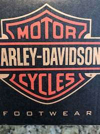 Harley Davidson boots for men or women Londonderry, 03053
