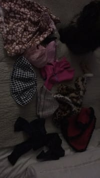 american. doll clothes lot Atco, 08004