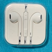 Apple EarPods with 3.5 mm Headphone Plug Port Orange, 32129