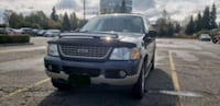 Ford - Explorer - 2005 Anchorage