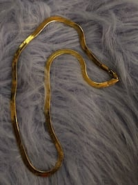 Nice gold filled Herringbone Chain North Chesterfield, 23234