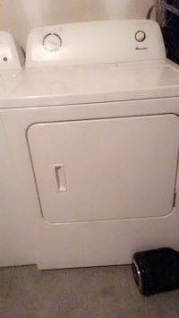white front-load clothes dryer Duluth, 30096