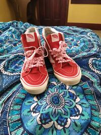Vans 50th anniversary shoes Sioux Falls, 57104