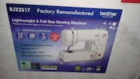 Brother sewing machine*NEW* Canton, 44703