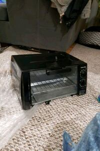Proctor Silex - Extra Large Toaster Oven/ Broiler Calgary, T3E 6T9
