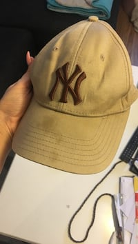 Brun New York Yankees baseball cap Järfälla, 177 56