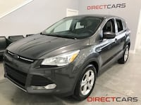 Ford Escape 2015 Shelby Township