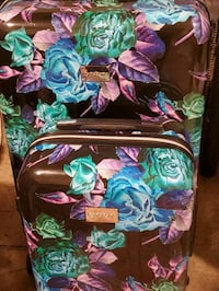 Bebe suitcase collection