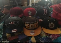 Hats Dudley, 01571