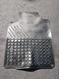 Lexus Floor Mats - ES  [PHONE NUMBER HIDDEN]  East Brunswick