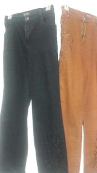 Ladies Jeans, price for both size xxl Simcoe, N3Y 5G2