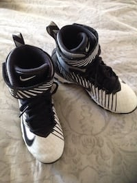 Nike Youth Football Cleats Palm Desert, 92211