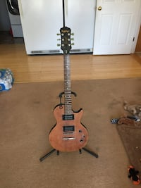 """Epiphone Les Paul """"Special""""  Rare Factory 2nd. Bowie, 20715"""