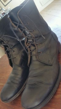Moma boots size 40.5 Oslo, 0854