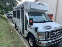 2014 Ford E350 Handicap Bus Derwood, 20855