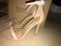 Boohoo Stiletto Heels