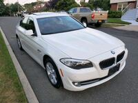 2012 BMW 528xi AWD almost new 77k miles Clean Titl Valley Stream