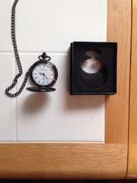 Father to son pocket watch  Newport News