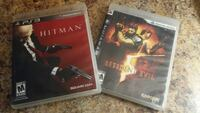 Ps3 games n good condition  Racine, 53402