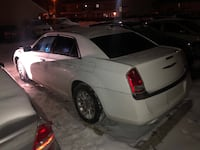 Chrysler 300 2011 ACTIVE RUN AND DRIVE! Edmonton, T5E 2N1
