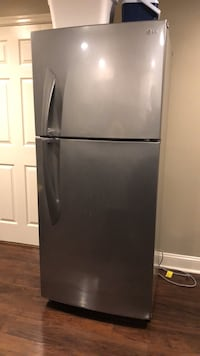 LG Refrigerator, needs Freon otherwise good condition Chester, 19013