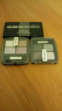 New Isadora eye shadow  Sandnes, 4314