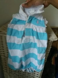 baby polo outfit size 6m Mobile