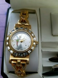 Disney Tinkerbell watch  Cape Coral, 33904