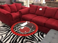 Brand new couch and loveseat  Omaha, 68107