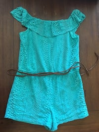 Girls Sz 16 Clothing (7pcs) Kelowna, V1Y 6B7