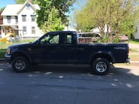 Ford - F-150 - 2002 Westfield
