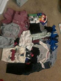 18 to 24 months boys clothes Jacksonville, 32224