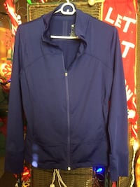 Athletics works zip up jacket Kelowna, V1X