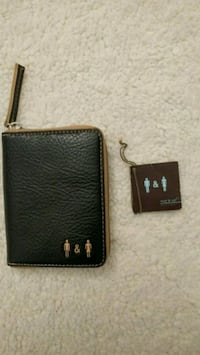 Matt and Nat mini wallet  London, N6J 4W4