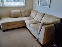 Couch - Sectional Sofa Markham, L6G 0C8