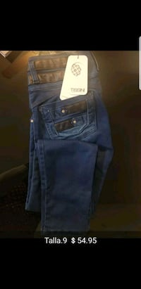 jeans Colombiano levanta Cola Hyattsville, 20784