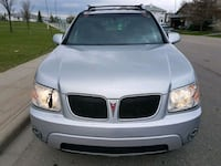2006 Pontiac Torrent Fully Loaded  Calgary, T1Y 7C6