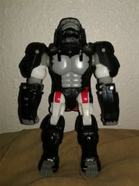 Beast Wars Optimus Primal Holiday, 34690