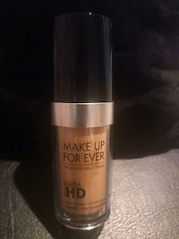 MAKE UP FOREVER ULTRA HD Shade Y245 (Invisible Cover Foundation) 1floz Westminster, 21157