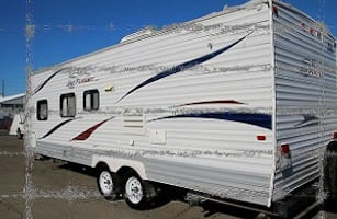 2010 Jayco Jay Flight  Camper Jay is up for sale