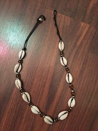 ONE OF A KIND shell necklace Toronto, M4G 3T7