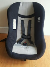 baby's black and gray car seat 409 mi